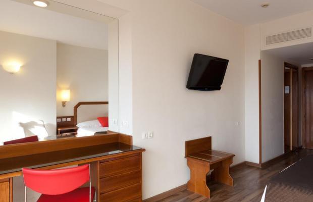 фотографии отеля Senator Barajas (ex. Be Live City Airport Madrid Diana; Tryp Diana) изображение №39
