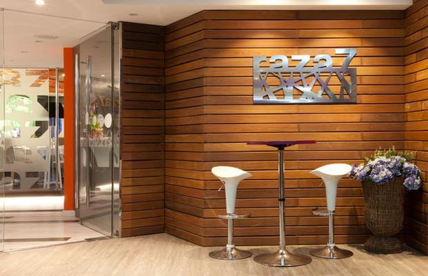 фото отеля Senator Barajas (ex. Be Live City Airport Madrid Diana; Tryp Diana) изображение №37