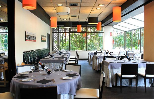 фото отеля Senator Barajas (ex. Be Live City Airport Madrid Diana; Tryp Diana) изображение №21