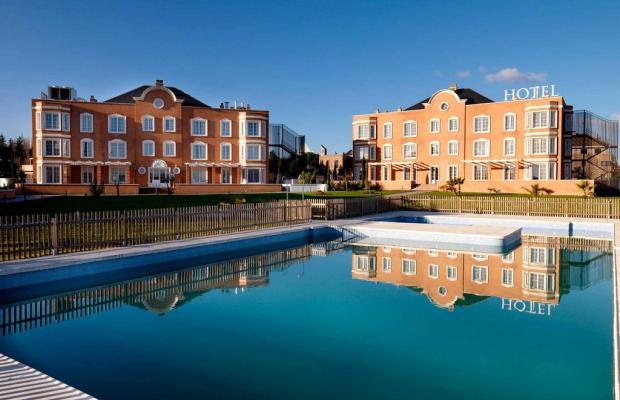 фото отеля Eurostars Zarzuela Park изображение №1