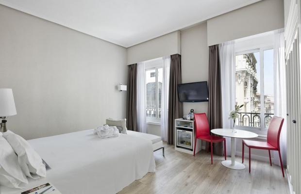 фото отеля Tryp Madrid Gran Via изображение №29