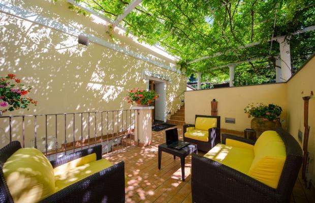 фотографии отеля Maiori Antica изображение №27