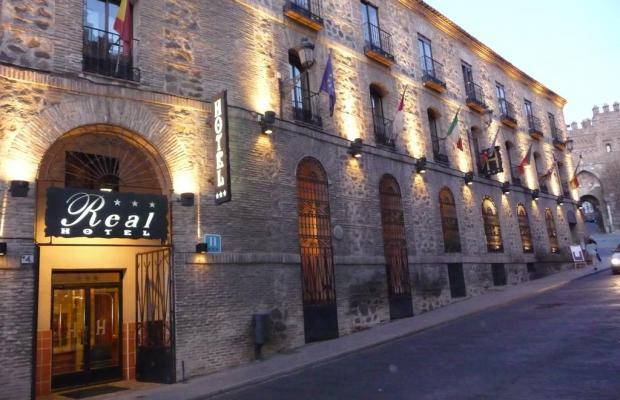 фото отеля Real de Toledo изображение №1