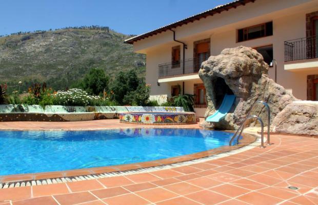фото отеля Balneario Parque de Cazorla изображение №21
