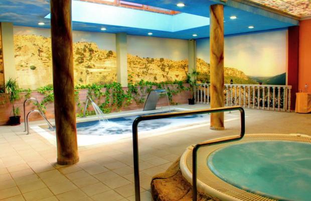 фотографии отеля Balneario Parque de Cazorla изображение №19