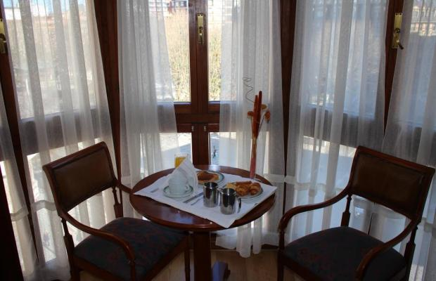 фотографии отеля Hotel Begona Centro изображение №23