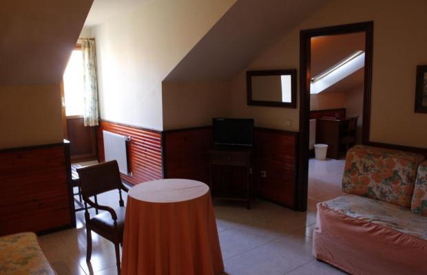 фотографии отеля Hotel Begona Centro изображение №19