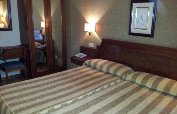 фото отеля Hotel Begona Centro изображение №17