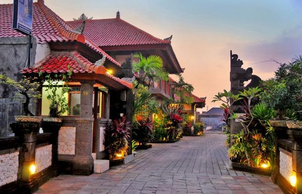 фотографии Puri Yuma Hotel изображение №16
