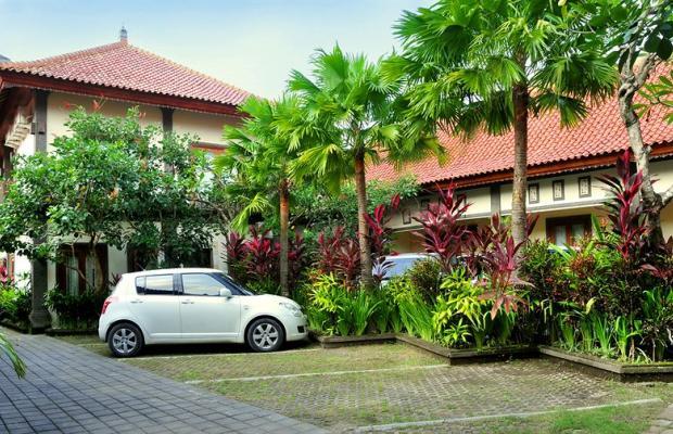 фотографии Puri Yuma Hotel изображение №8