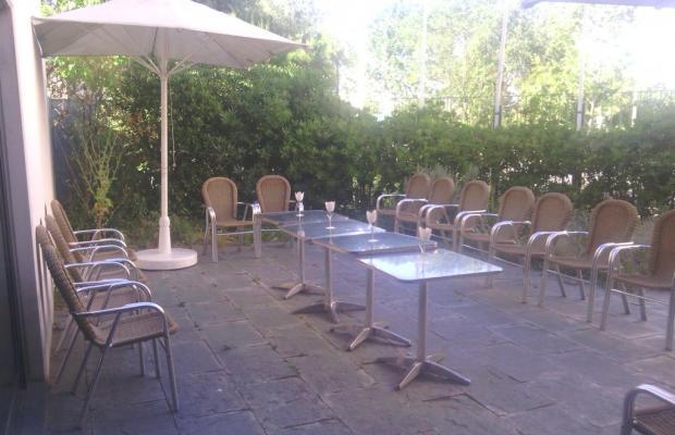 фотографии Hotel Eco Via Lusitana (ex. Egido Via Lusitana) изображение №24