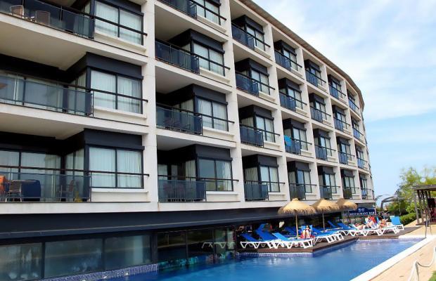 фотографии Cap Roig Resort изображение №4