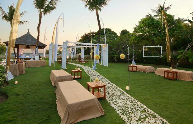 фотографии Bali Niksoma Boutique Beach Resort изображение №44