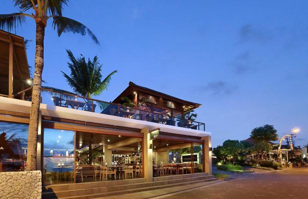 фотографии отеля Bali Niksoma Boutique Beach Resort изображение №19