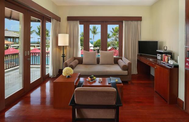 фотографии Bali Niksoma Boutique Beach Resort изображение №12