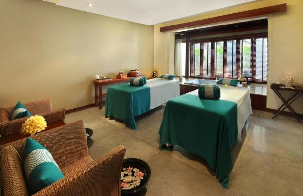 фото отеля Bali Niksoma Boutique Beach Resort изображение №9