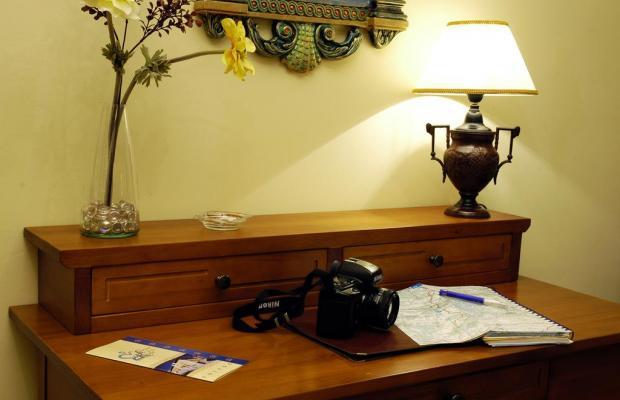 фото Hotel Casona de la Reyna изображение №6