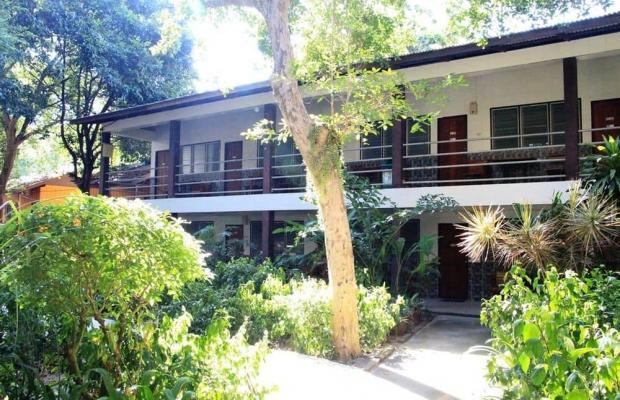 фотографии отеля Saikaew Villa изображение №15