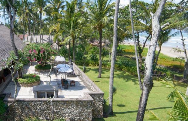 фото отеля Oberoi Bali изображение №17