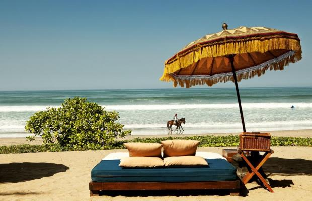 фото отеля Oberoi Bali изображение №9