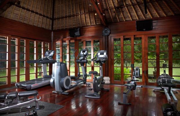 фотографии отеля Oberoi Bali изображение №3