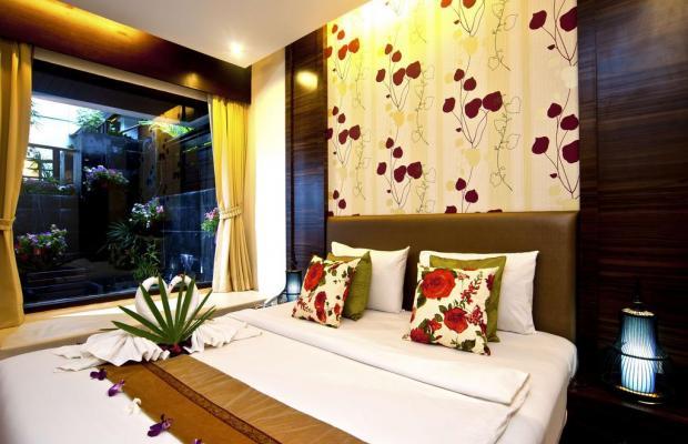 фотографии отеля Samed Pavilion Resort изображение №11
