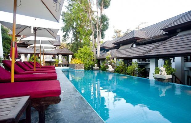 фото Samed Pavilion Resort изображение №2