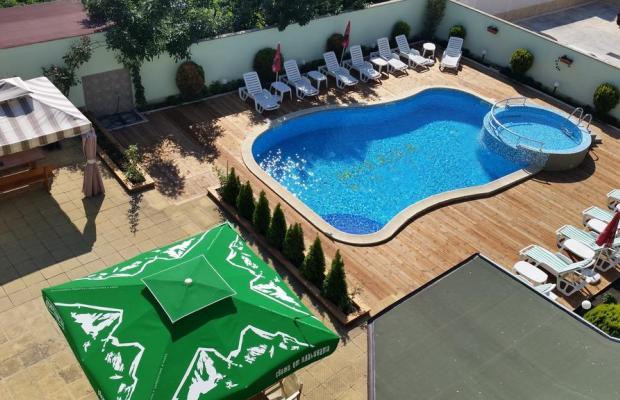 фото Mirana Family Hotel (Мирана Фэмили Отель) изображение №22