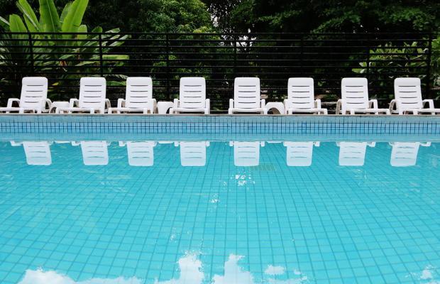 фото отеля Samed Cabana Resort изображение №9