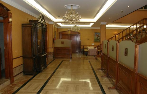 фотографии отеля Tryp Leganes изображение №7