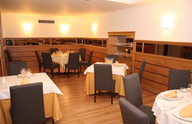фото отеля Tryp Madrid Getafe Los Angeles изображение №45