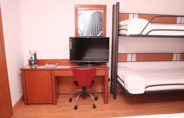 фото отеля Tryp Madrid Getafe Los Angeles изображение №33