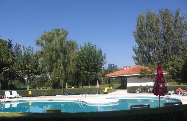 фото отеля Tryp Madrid Getafe Los Angeles изображение №13