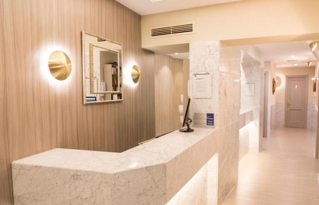фотографии Best Western Hotel Los Condes изображение №12