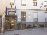 Best Western Hotel Los Condes, 3*