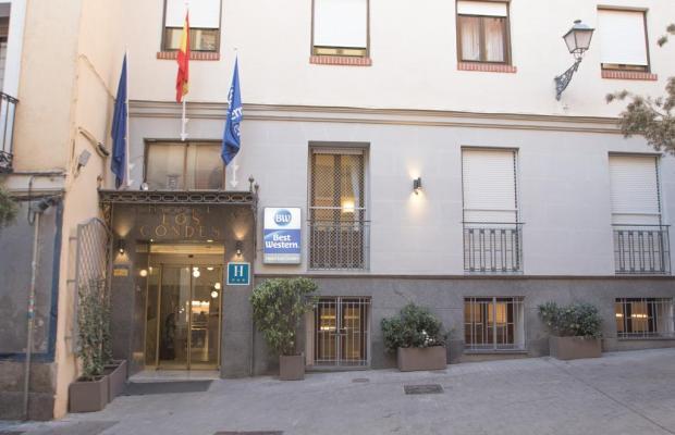 фото отеля Best Western Hotel Los Condes изображение №1