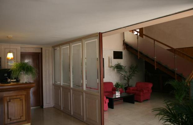 фотографии отеля Los Olivos изображение №31