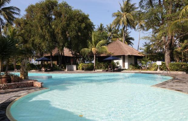 фото отеля Kila Senggigi Beach Lombok (ех. Senggigi Beach) изображение №33