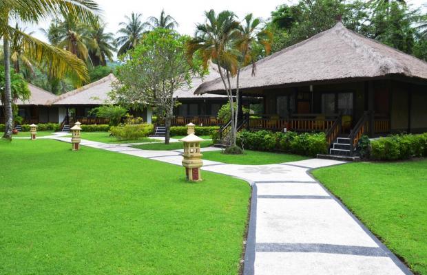 фото Kila Senggigi Beach Lombok (ех. Senggigi Beach) изображение №22