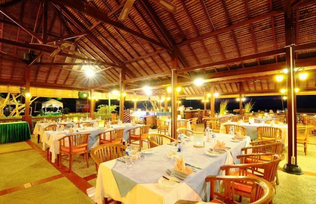 фотографии отеля Kila Senggigi Beach Lombok (ех. Senggigi Beach) изображение №7