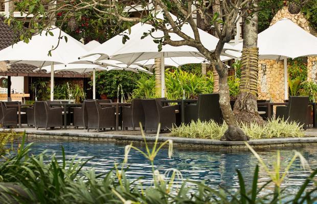 фото отеля Sheraton Senggigi Beach Resort изображение №61