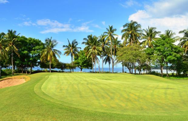 фотографии отеля Sheraton Senggigi Beach Resort изображение №43