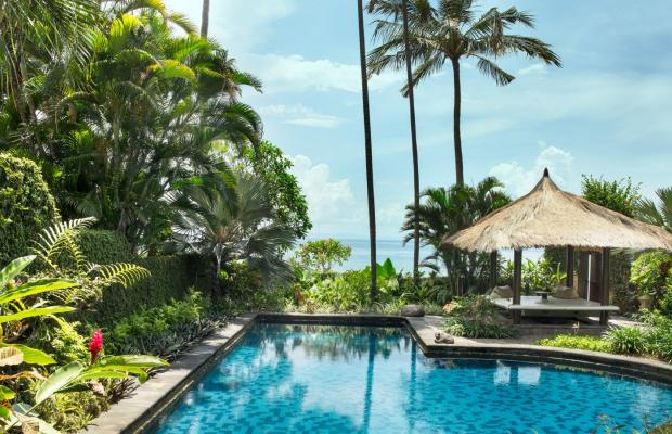 фотографии отеля Sheraton Senggigi Beach Resort изображение №31