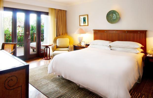 фотографии Sheraton Senggigi Beach Resort изображение №28