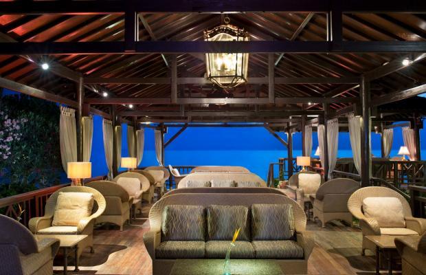 фотографии отеля Sheraton Senggigi Beach Resort изображение №15