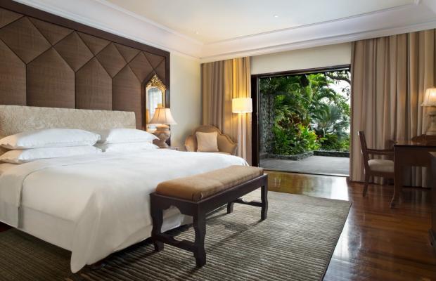 фото отеля Sheraton Senggigi Beach Resort изображение №9