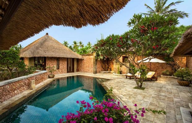 фотографии The Oberoi Lombok изображение №16