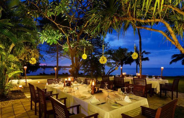 фотографии отеля The Oberoi Lombok изображение №7