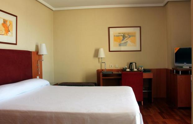 фотографии отеля NH Villa de Coslada изображение №15