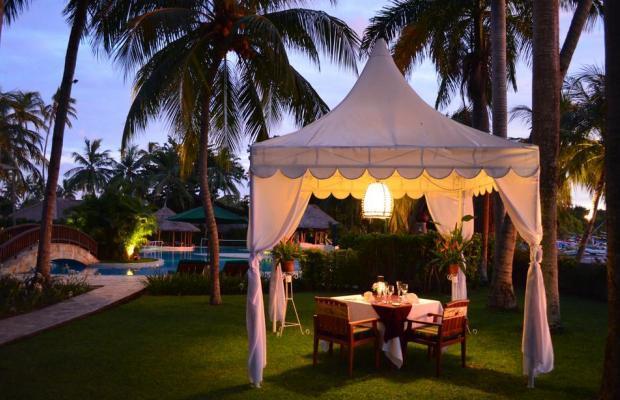 фото The Santosa Villas & Resort (ех. Intan Lombok Village) изображение №18